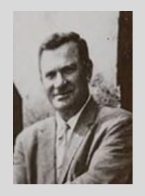 Photo of Carl Beam, provided by Jim Beam Brands, Co.