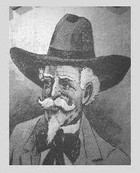 . . Arrested Jesse James