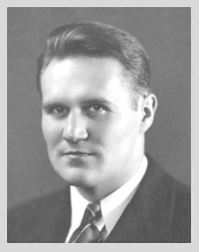 Photo of Bill Samuels, Sr., provided by Maker's Mark web site