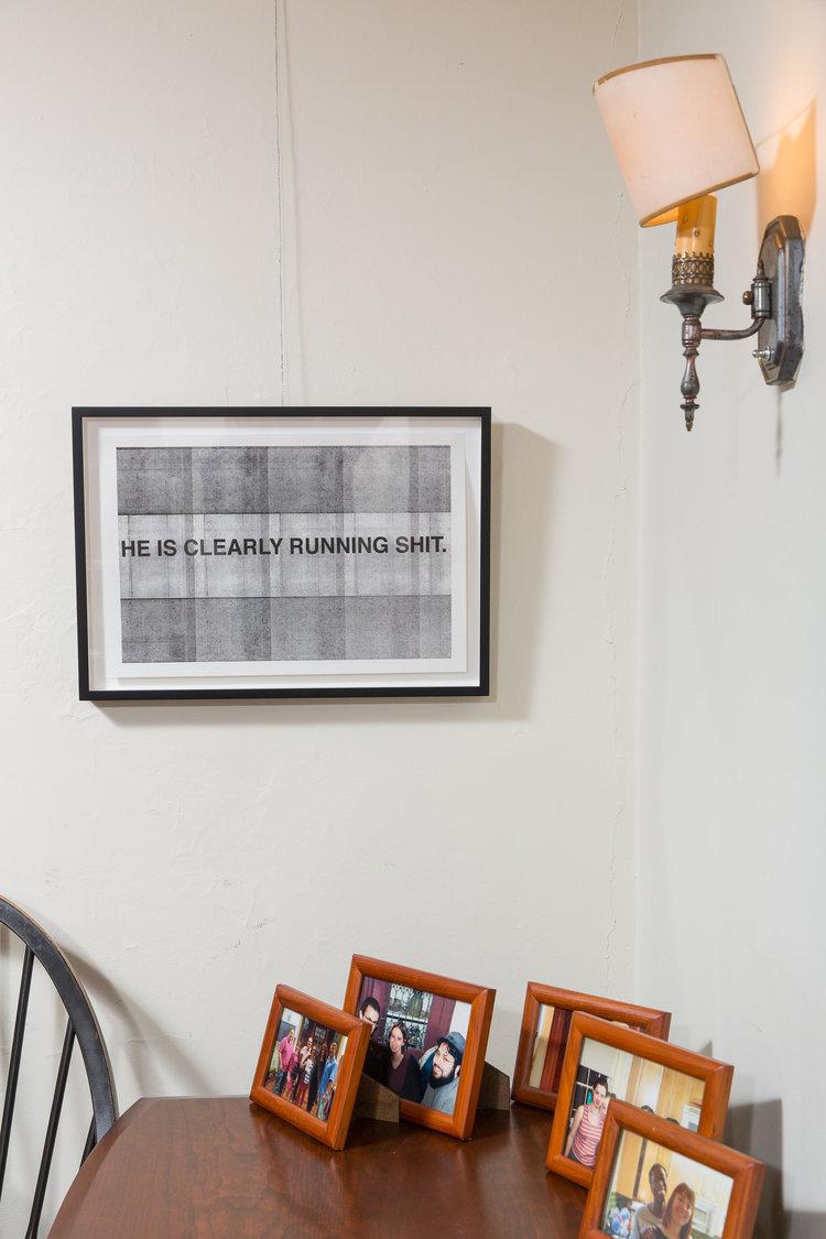 UICA Organize Your Own Exhibition
