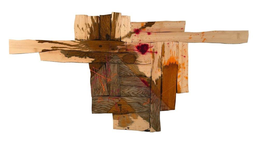 Curt Ikens artwork