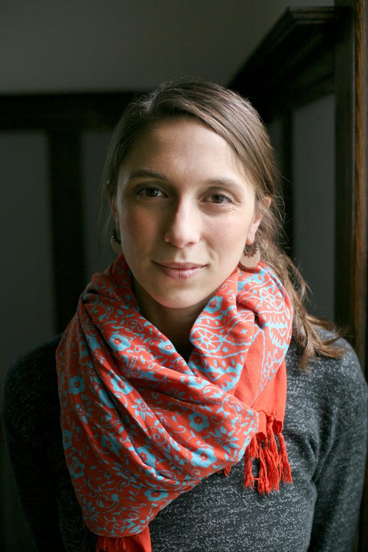 UICA Artist Feature Mandy Cano Villalobos Head Shot