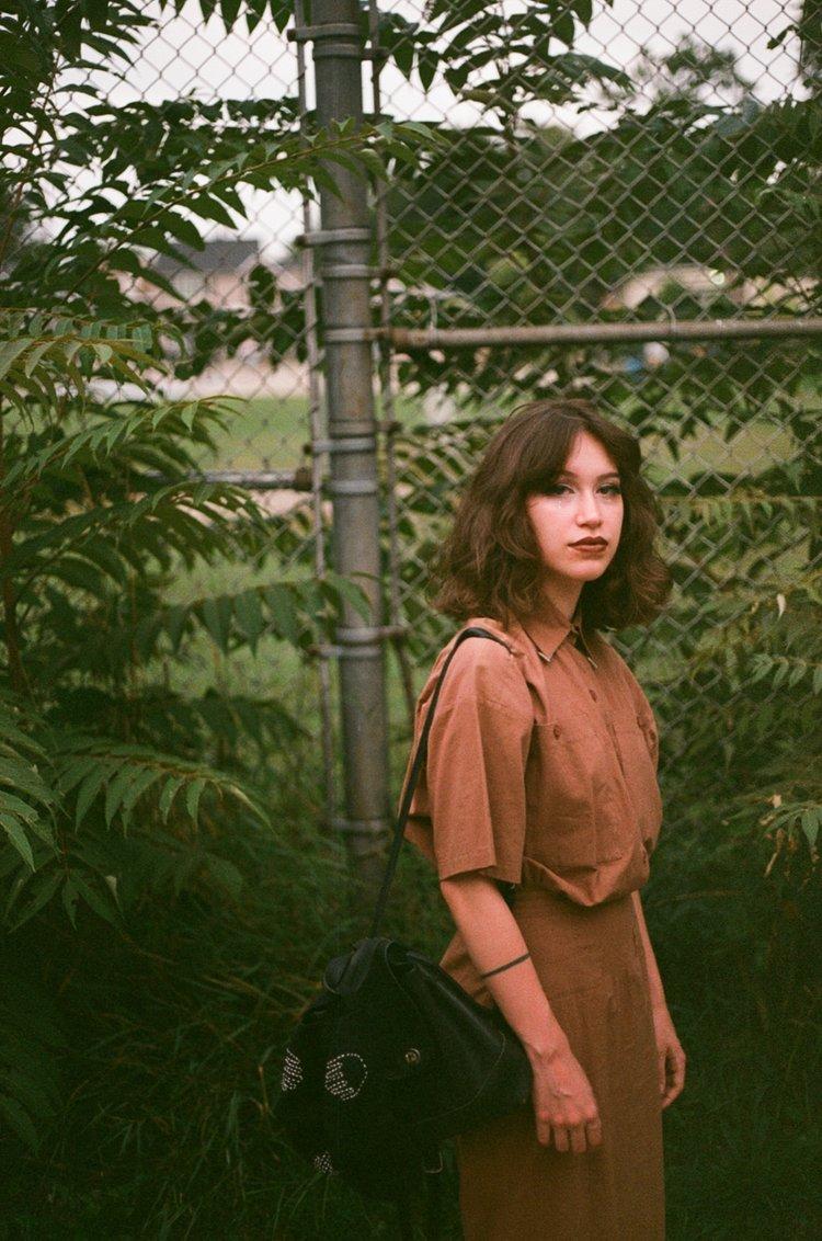 UICA Artist Feature Lauren Witvoet Head Shot