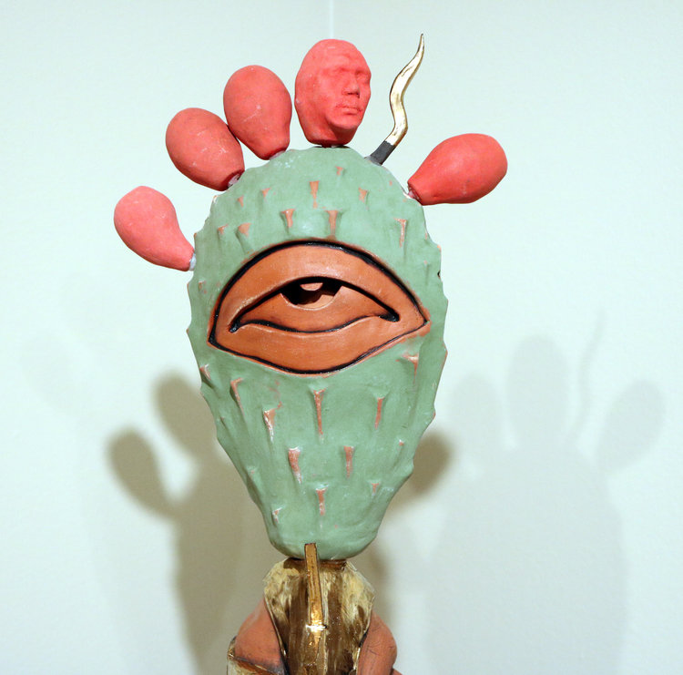 UICA ArtPrize Nine Artist Feature Salvador Jiménez-Flores Artwork