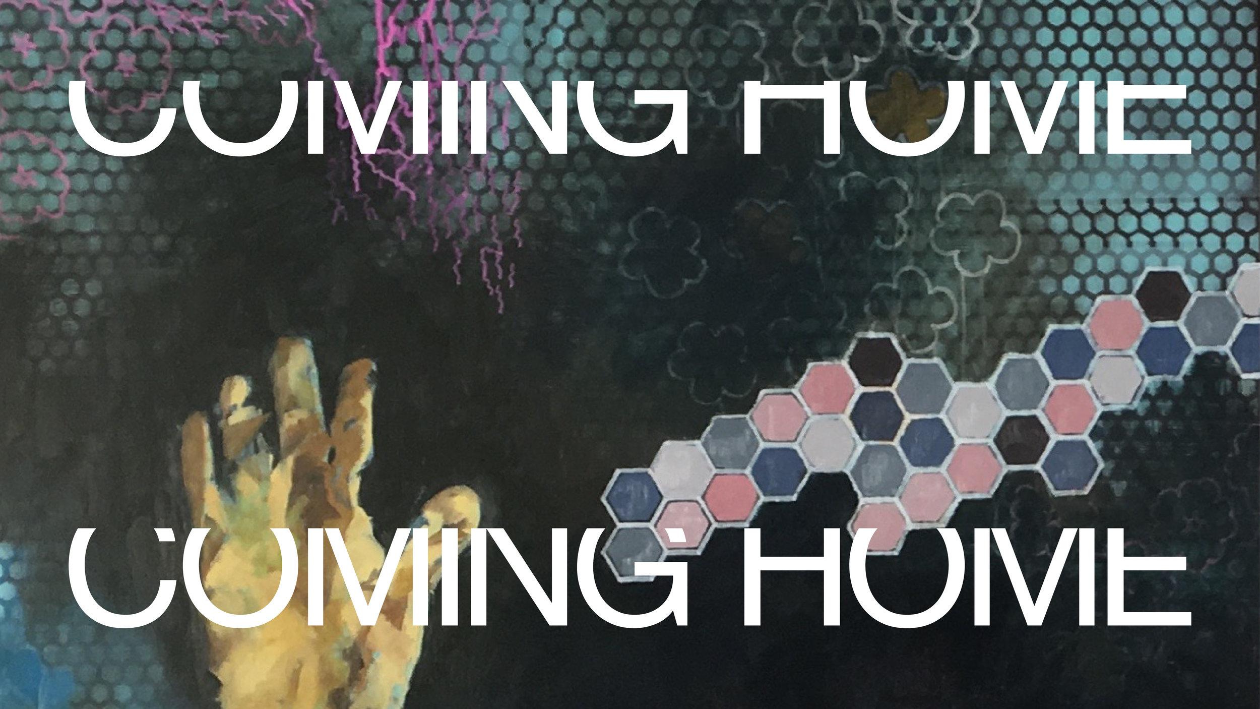 UICA Diane Zeeuw Coming Home graphic