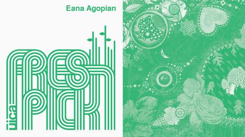 UICA Fresh Pick 2016 Eana Agopian