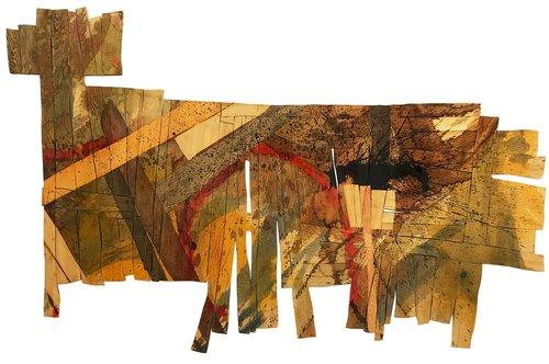 UICA Curt Ikens Artwork