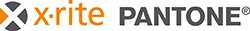 xrite pantone logo