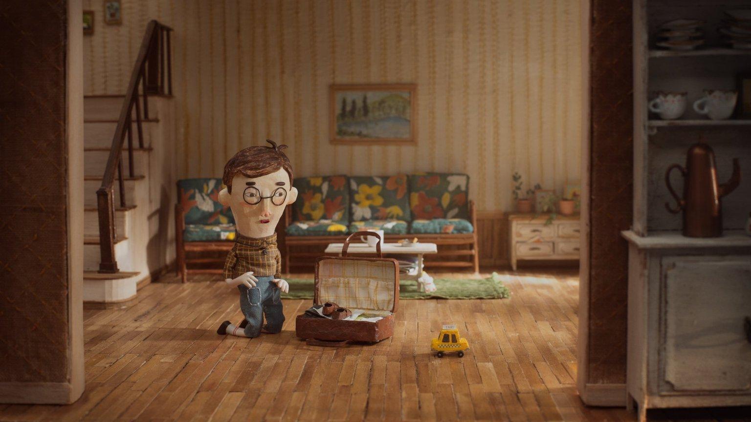 Oscar animated shorts 2018