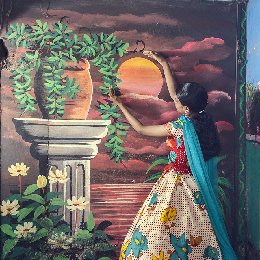 Love Studio, SAMSUL ALAM HELAL