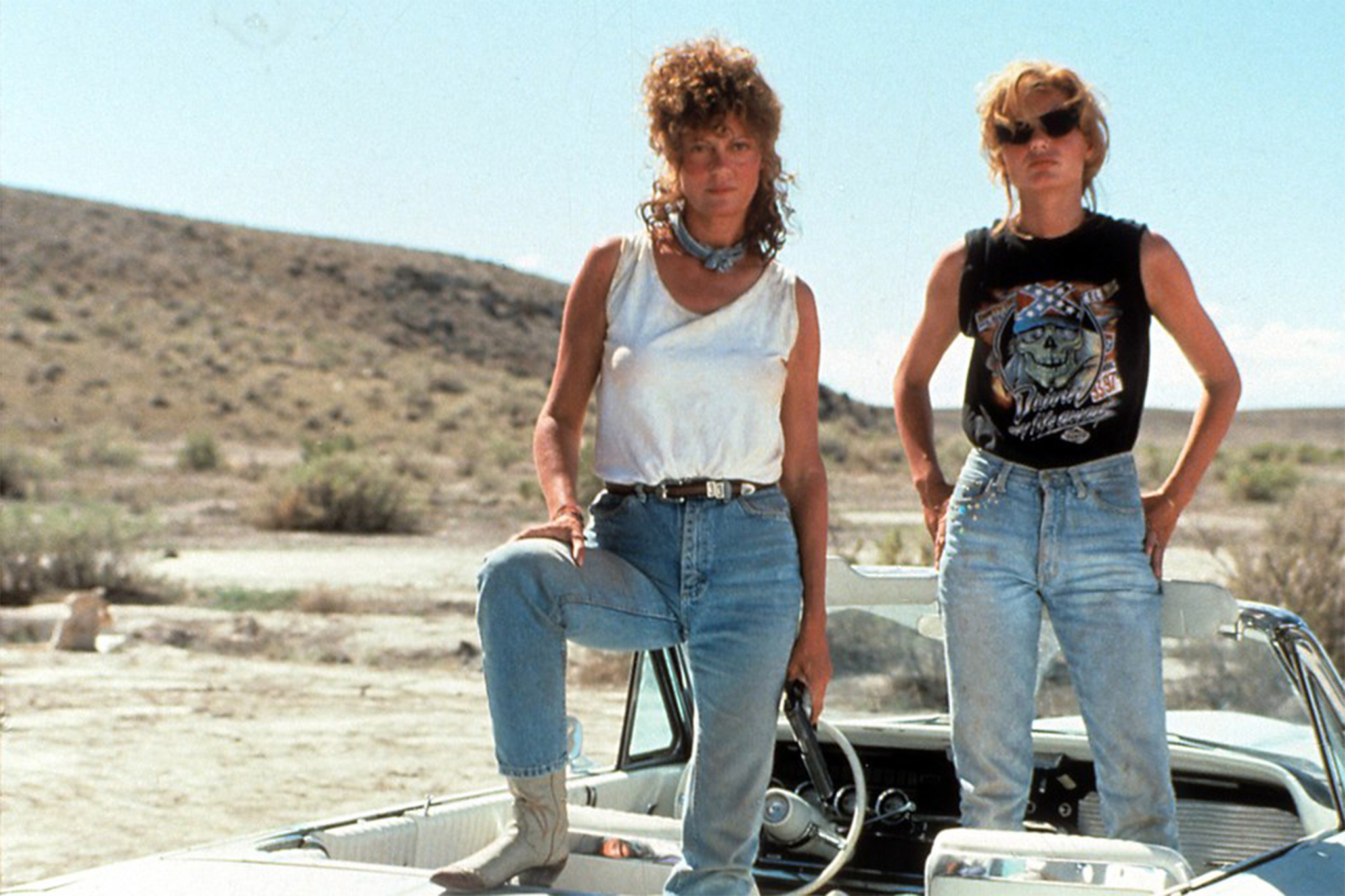 Thelma and Louise Still