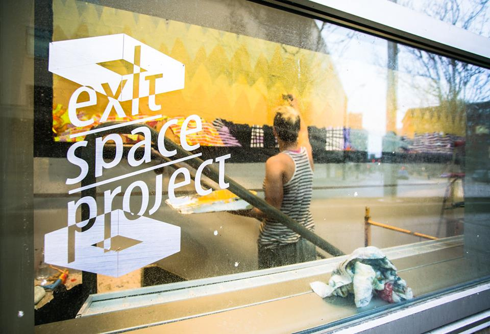 Exit Space Project -