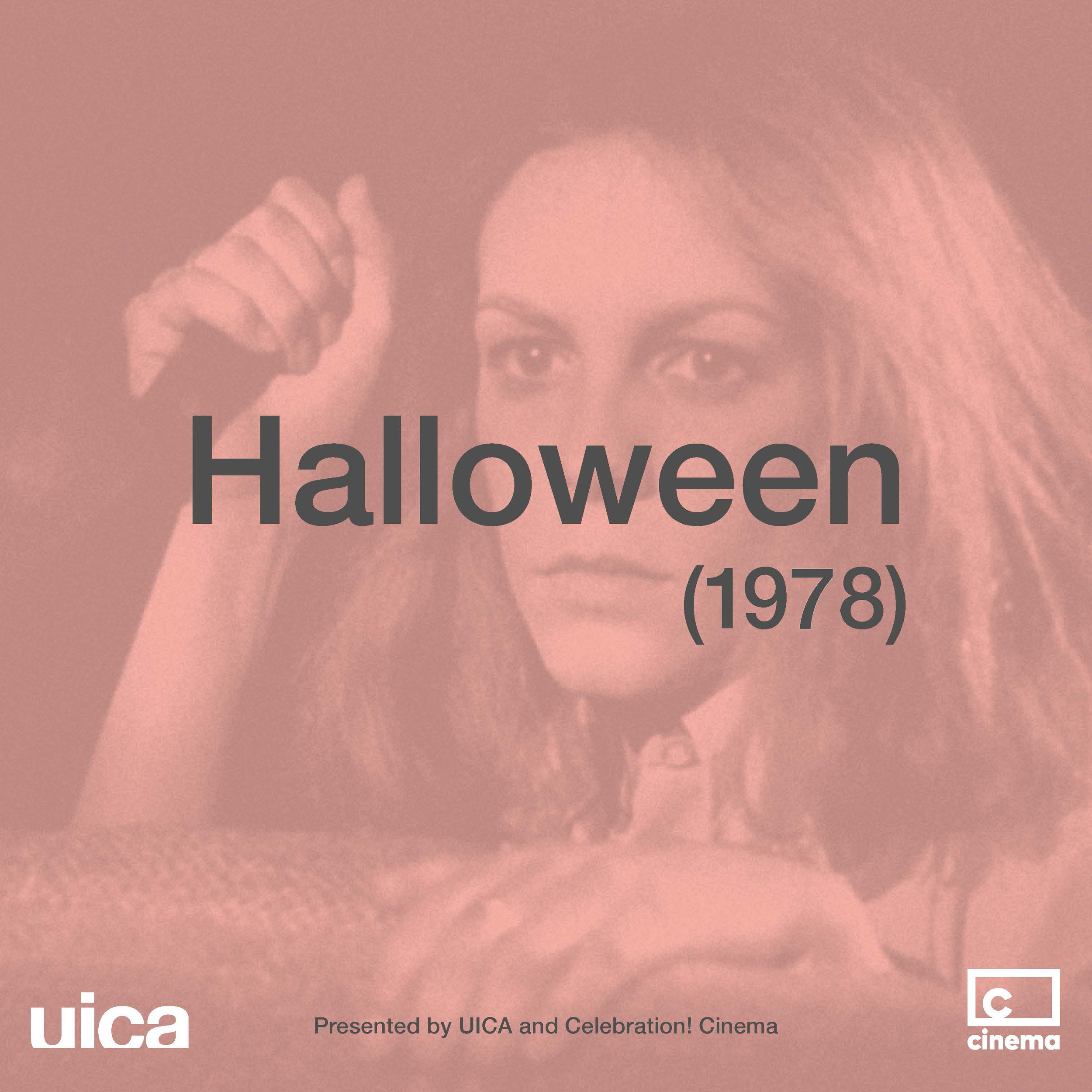 Halloween Getty Film Graphic
