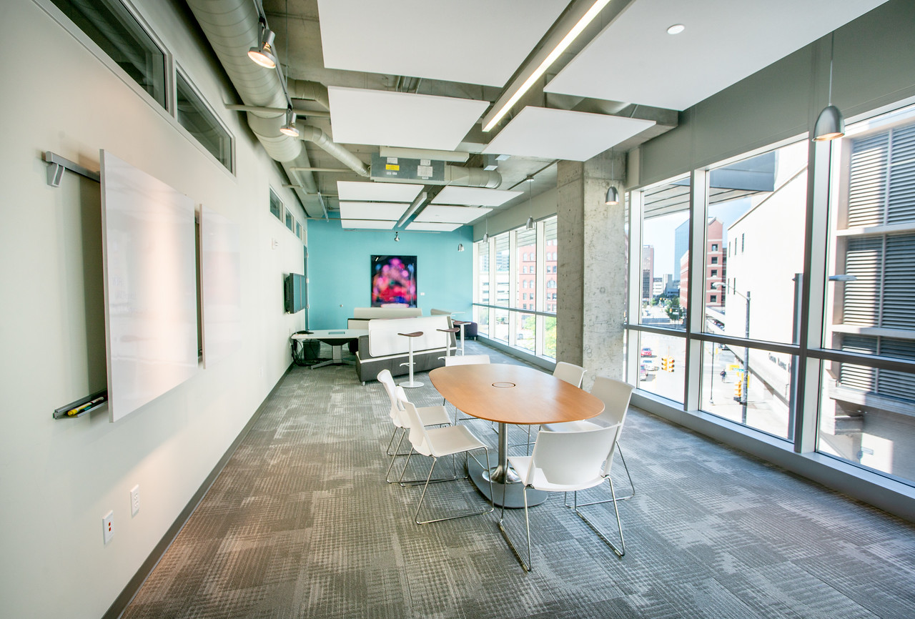 THIRD FLOOR CONFERENCE ROOM AVAILABLE FOR RENT AT UICA