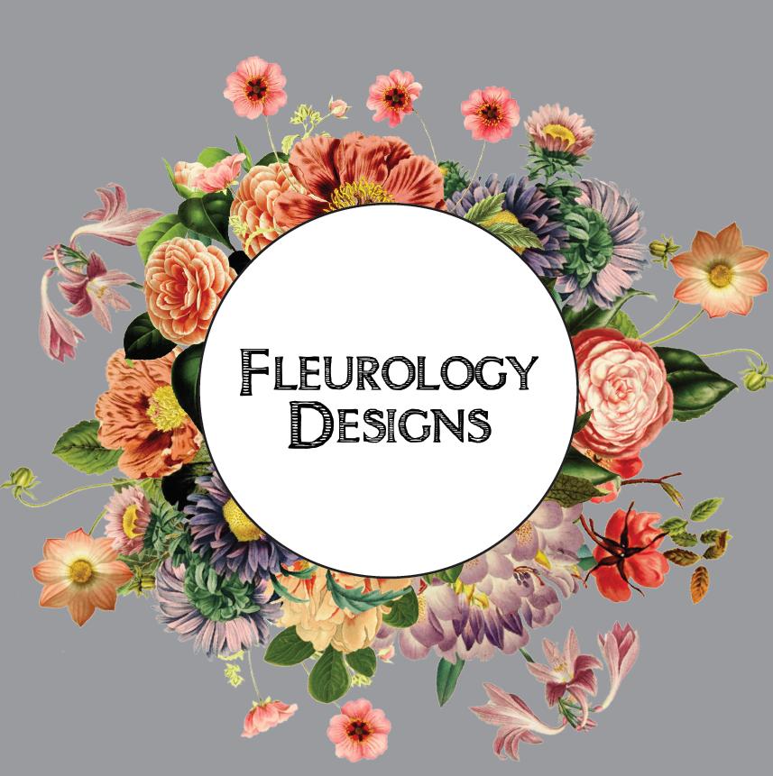 Fluerology Designs Logo
