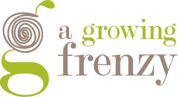 A Growing Frenzy Logo