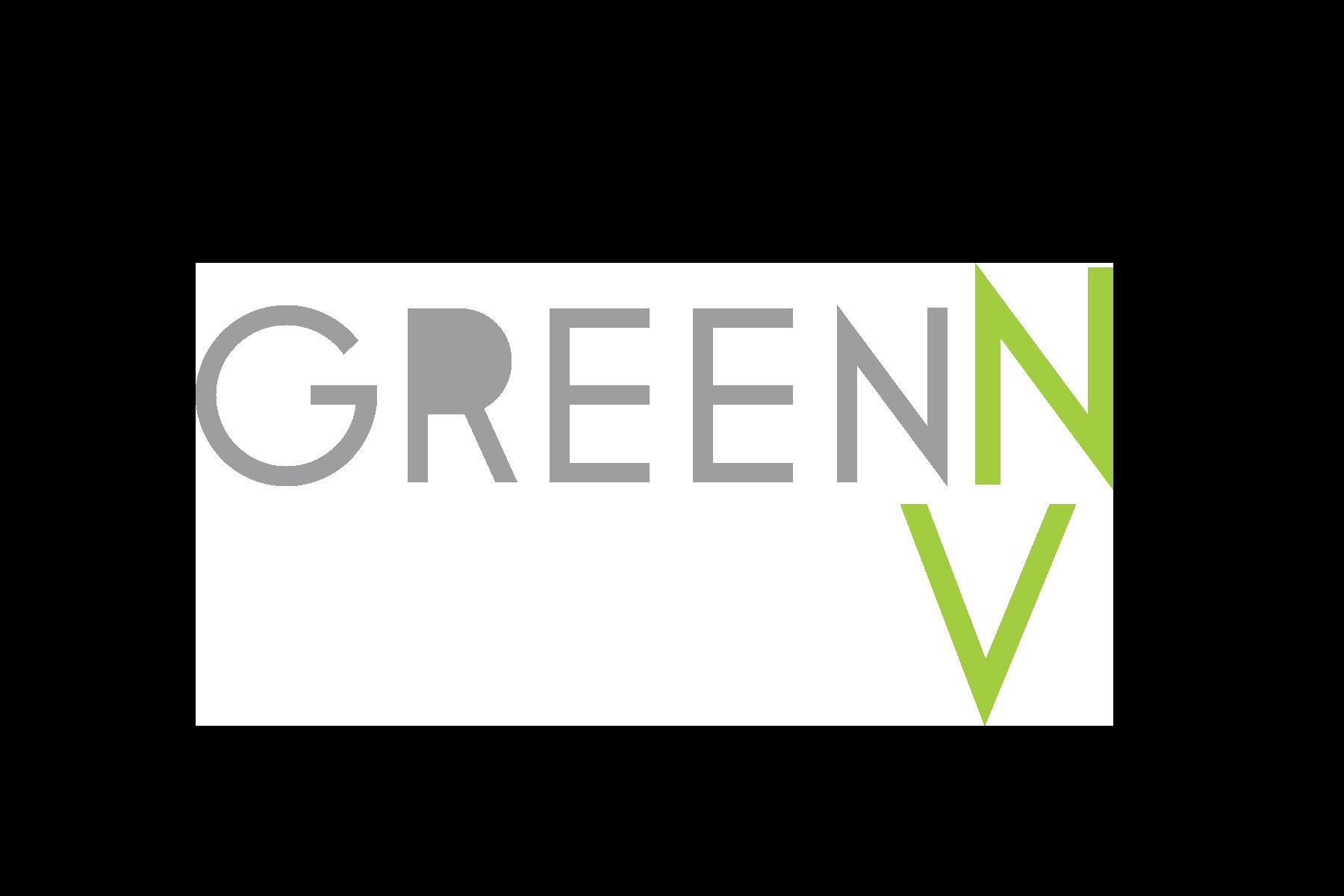 Green NV Logo