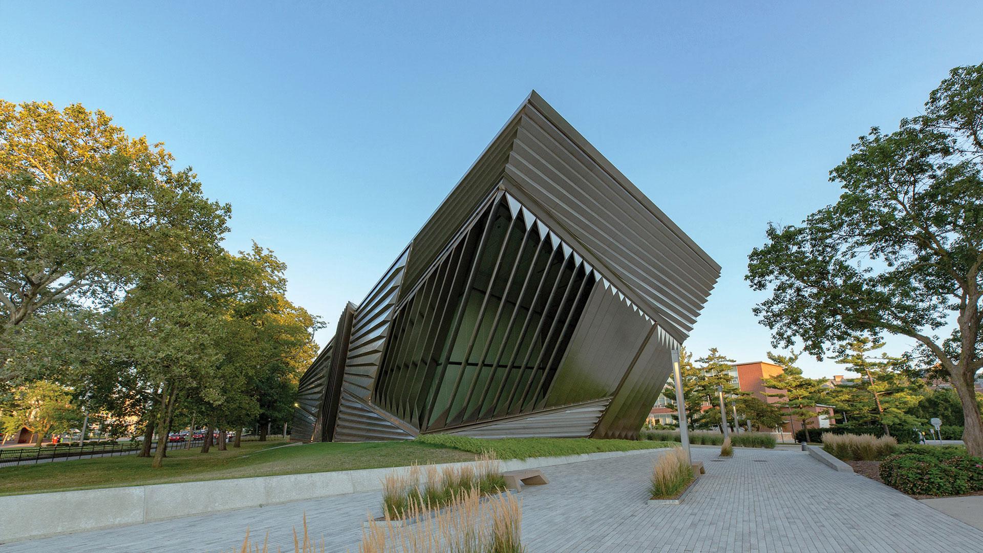 MSU Broad Museum