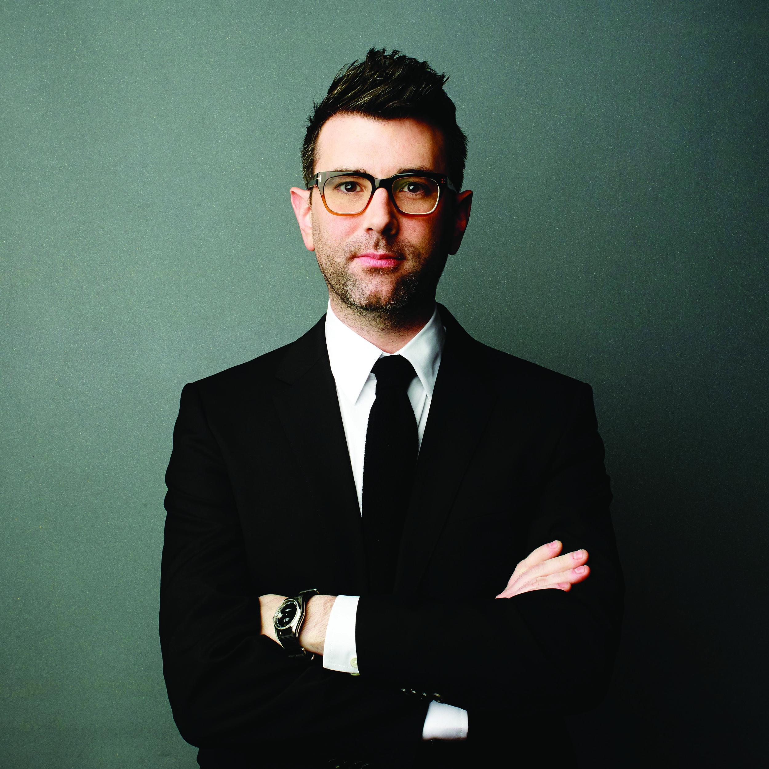 John O'Neill, Principal Conduit Studio