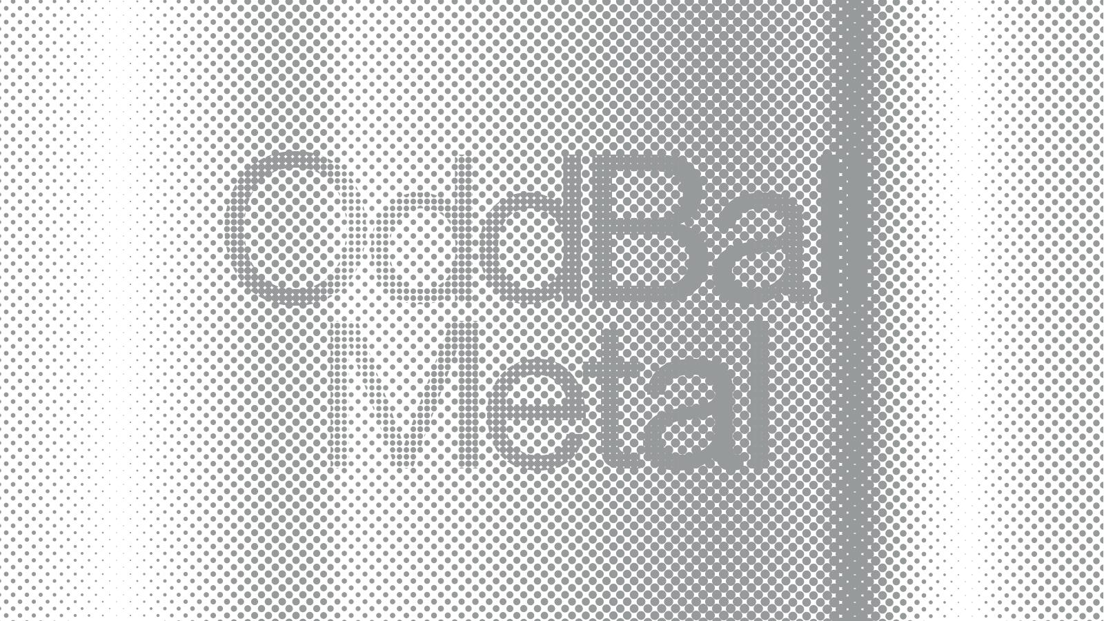 OddBall 2109 - OddBall Metal