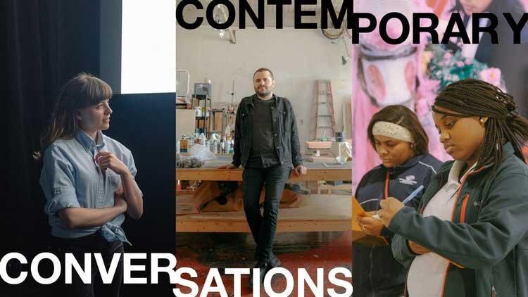 UICA Contemporary Conversations