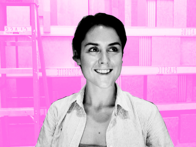 40 under 40! Sara McElroy is named one of North America's top lighting designers under 40.