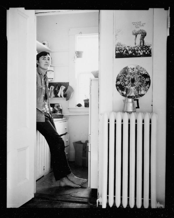 44 Irving Street by Susan Meiselas 1971.jpg