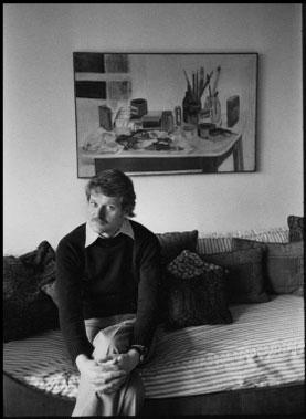 John Ashbery by Jill Krementz, March 14, 1995.jpg
