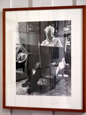 Robert Frost by Alfred Aisenstaedt.jpg