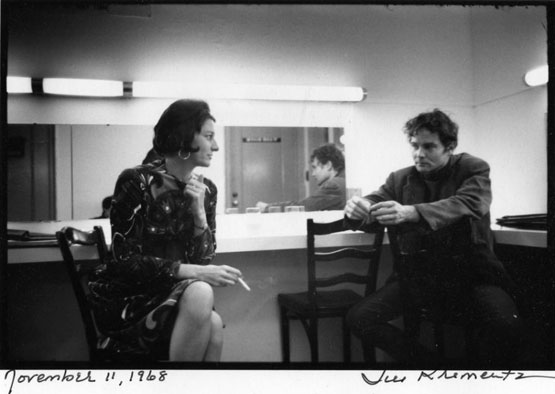 Sexton and Merwin 1968 Jill Krementz.jpg