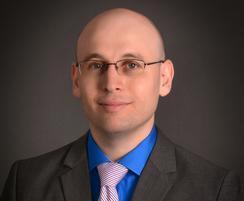 Alexander Benikov Secretary