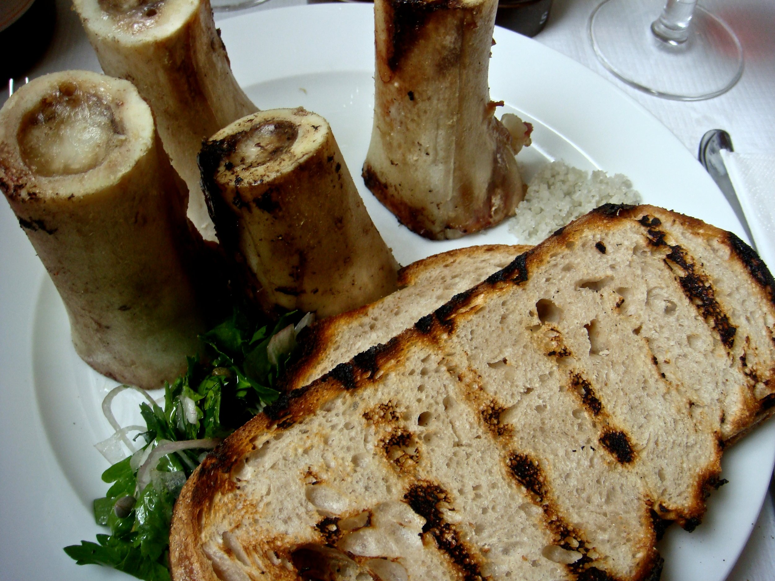Roast_Bone_Marrow_&_Parsley_Salad_(3512154149).jpg