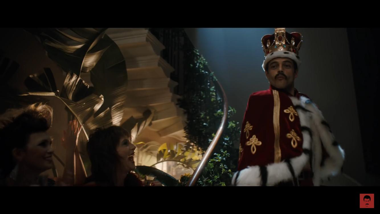 No Escape From Reality A Review Of The Queen Biopic Bohemian Rhapsody By Daniel Nester Barrelhouse