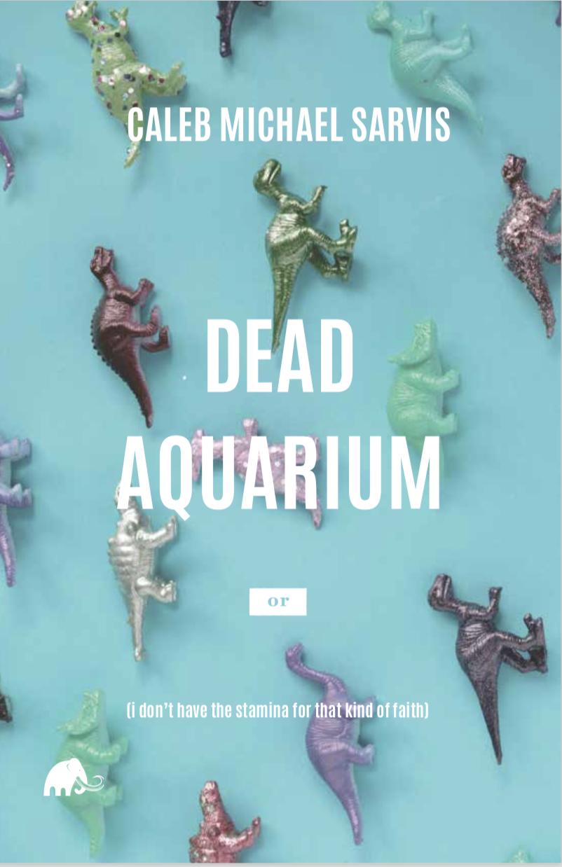 Sarvis DEAD AQUARIUM cover.png