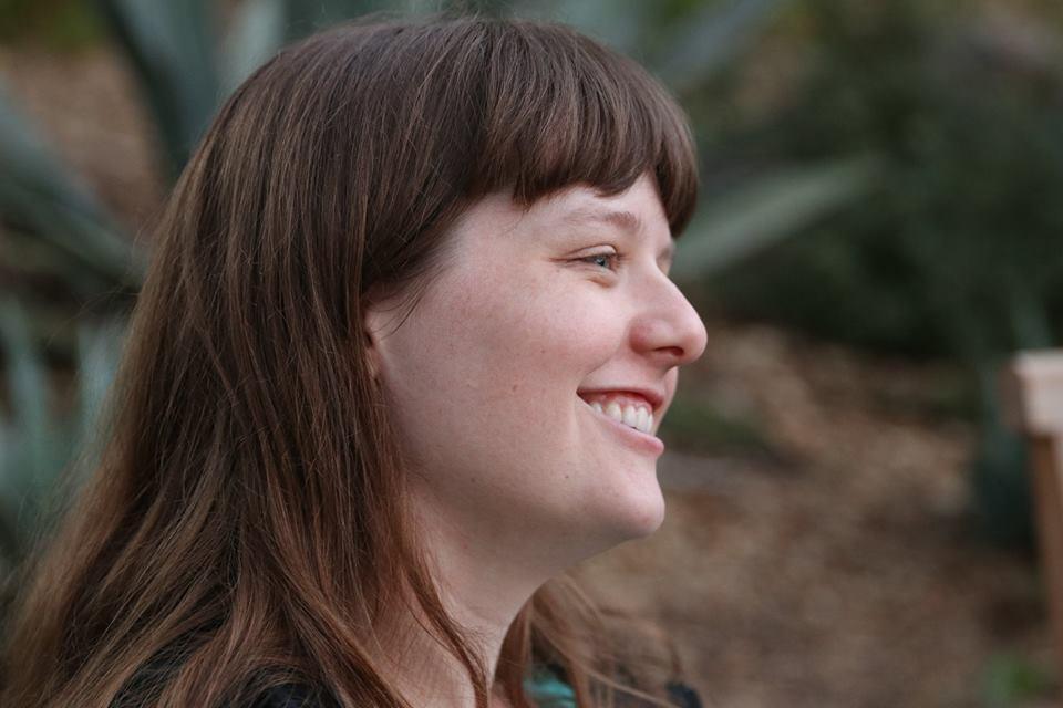 Author photo of Katharine Coldiron