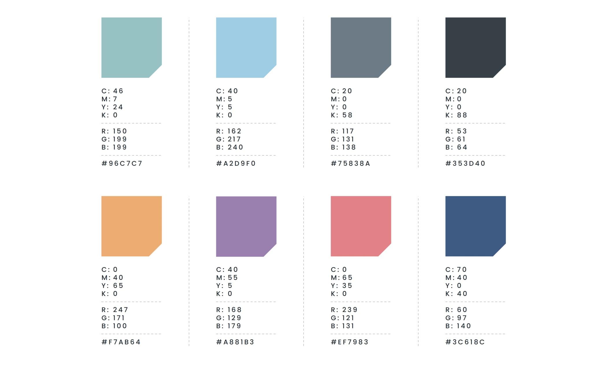 Colour+Palette