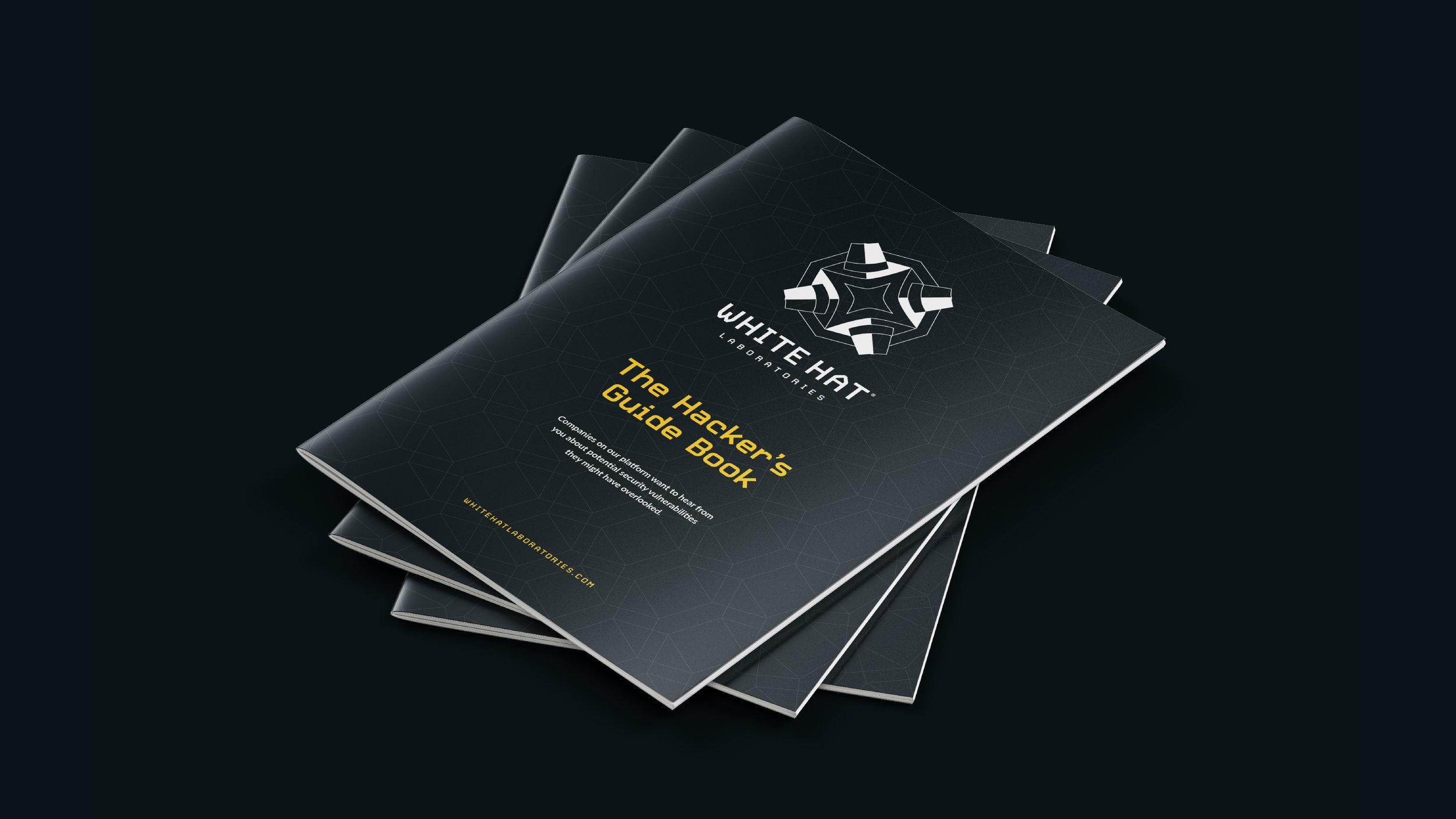 White Hat Laboratories brochure