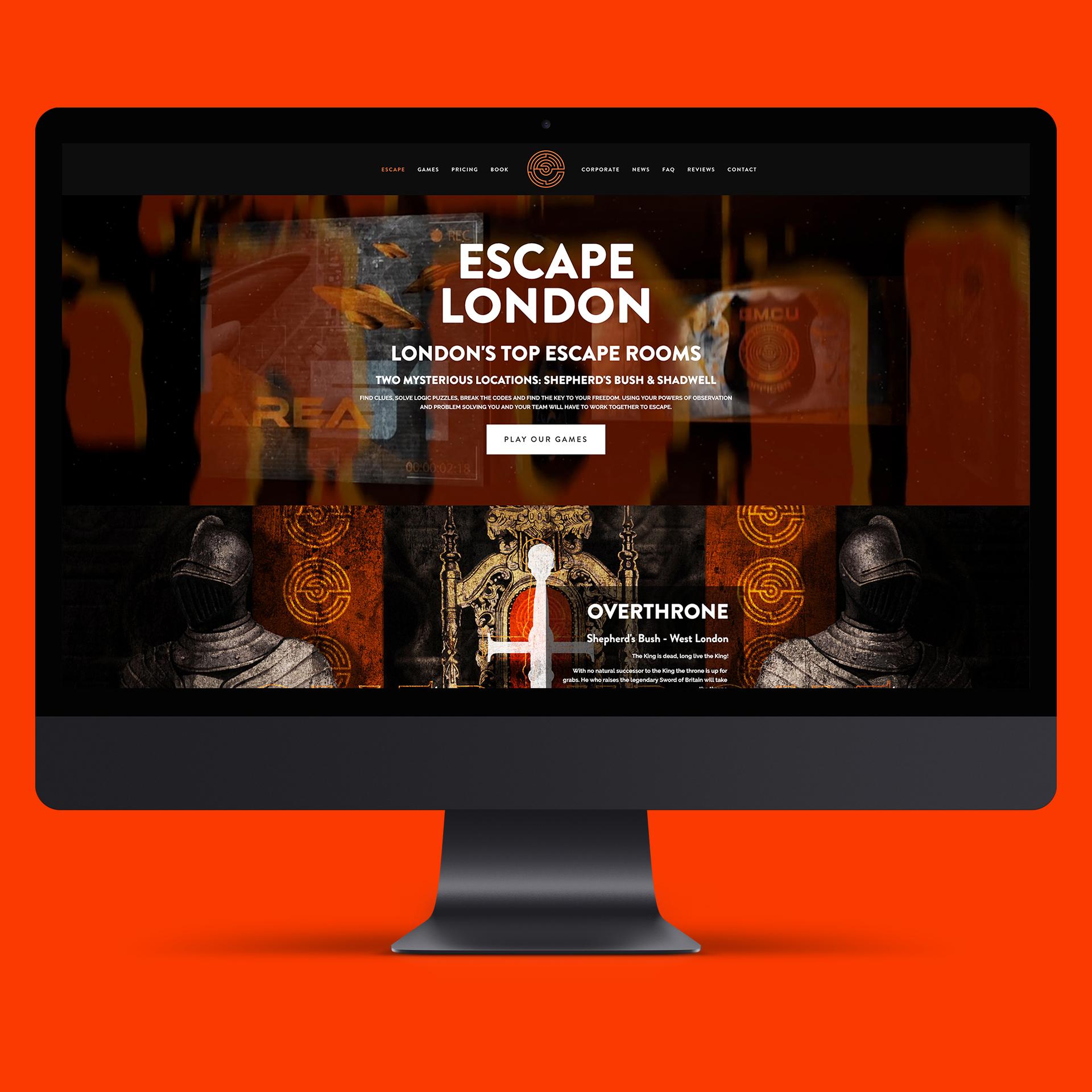 escape-london.co.uk