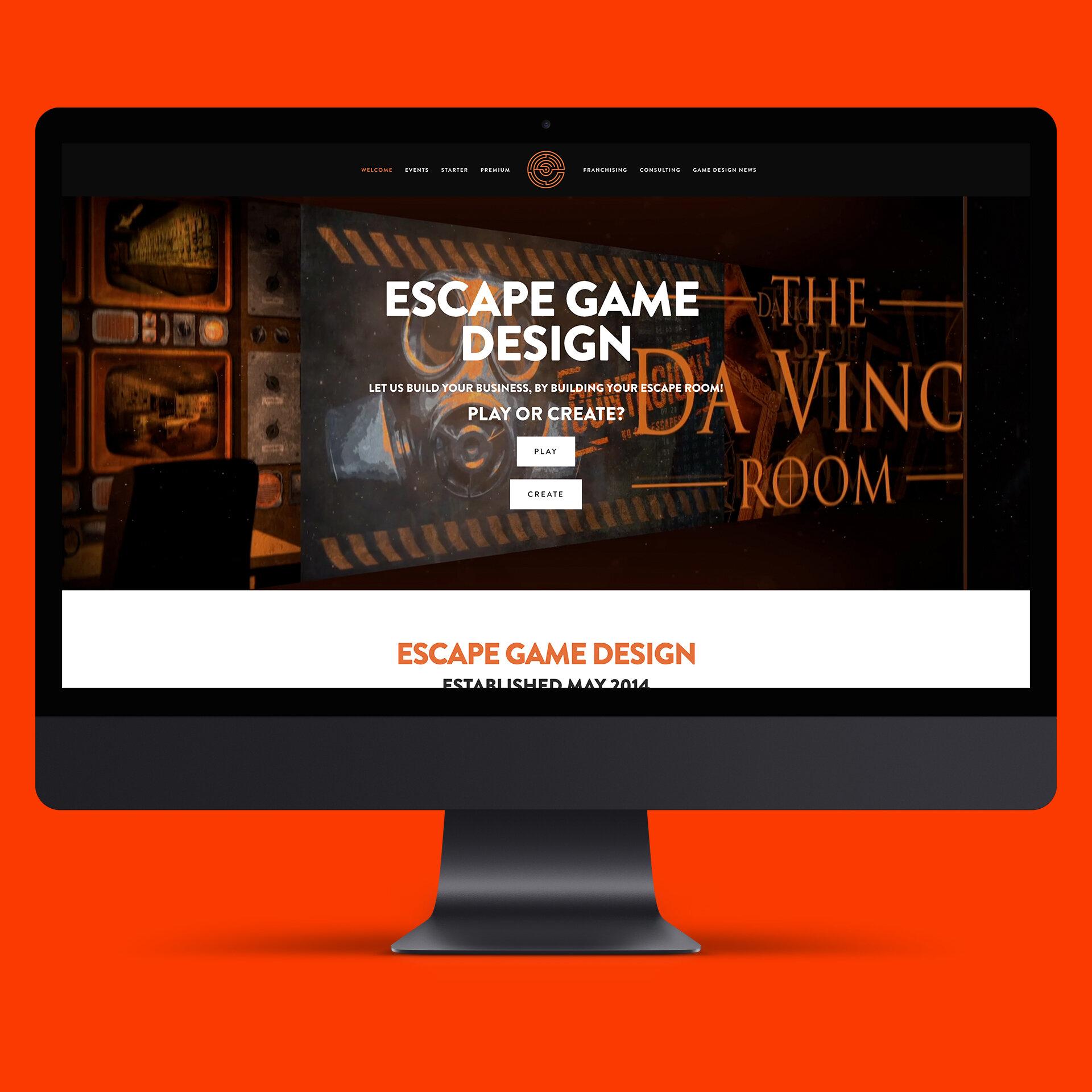escape-global.com