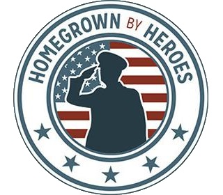 Sanctified Soil is Homegrown by Heroes Certified