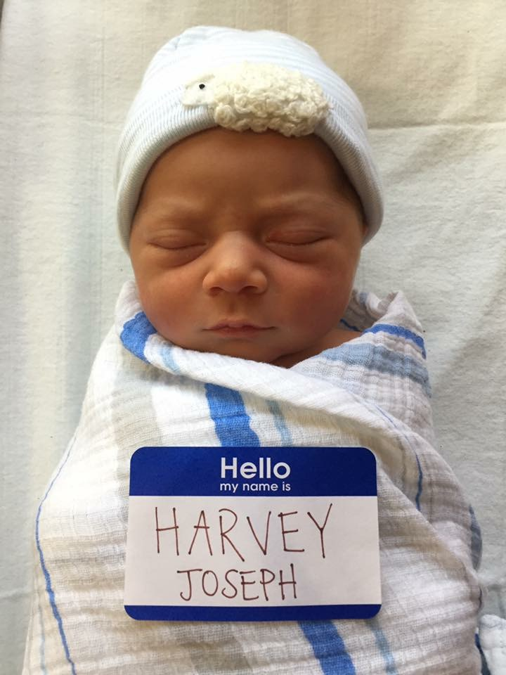 Harvey Joseph