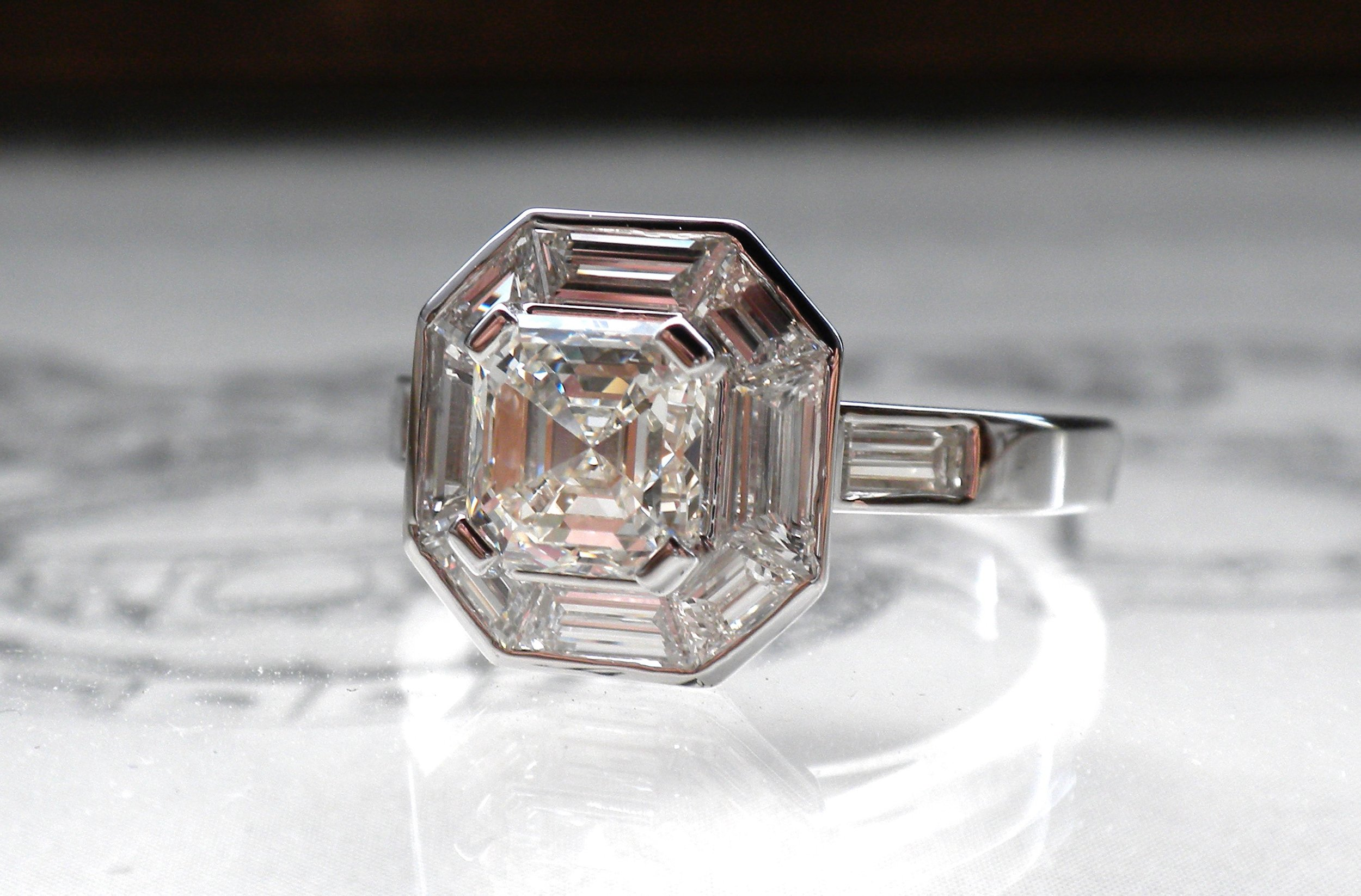 asscher dream