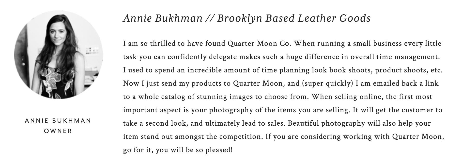 annie-bukhman-quarter-moon-co-review.jpg