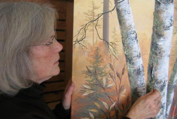 Maureen Fetsch O'Brien