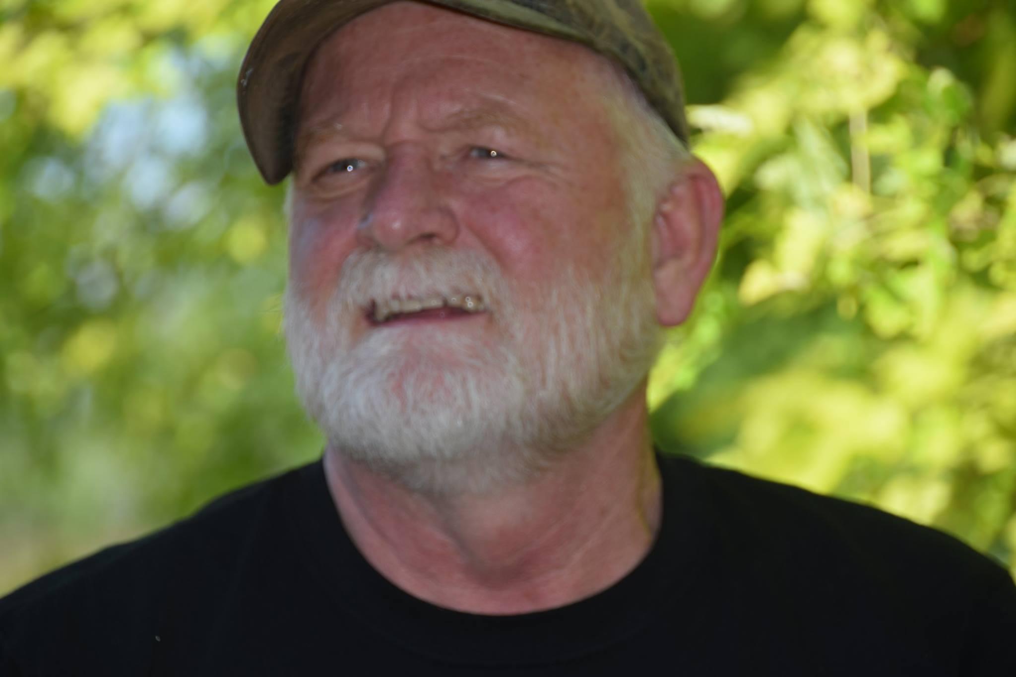 Author Brent Olson