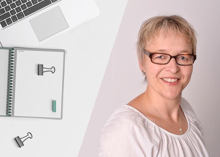 DEINE ZUFRIEDNHEIT - mit Karin Bielefeld