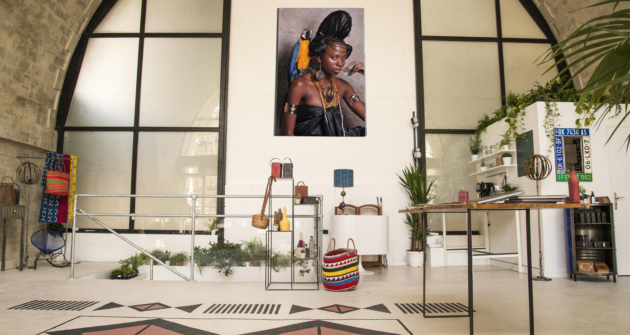 SAARGALE - Find HANIMANNS now at SAARGALE concept store, 47 avenue Daumesnil, 75012 Paris