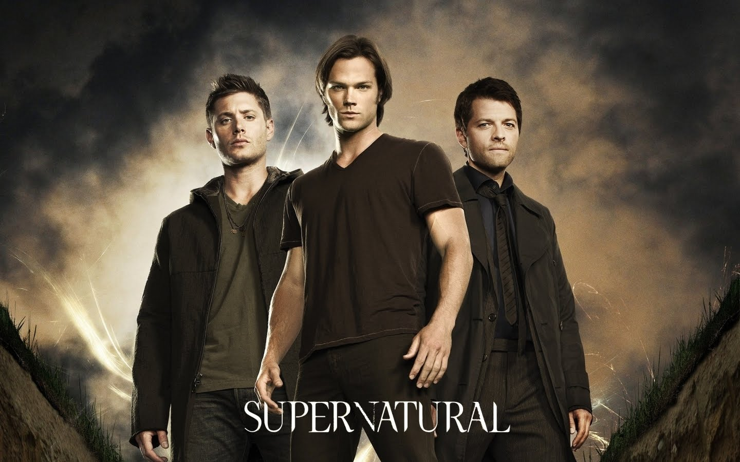 """Supernatural"" (Season 5) - TV spec script"