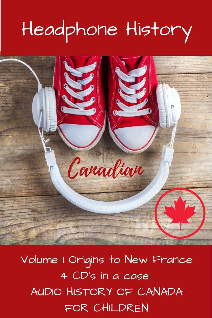Canadian History Curriculum