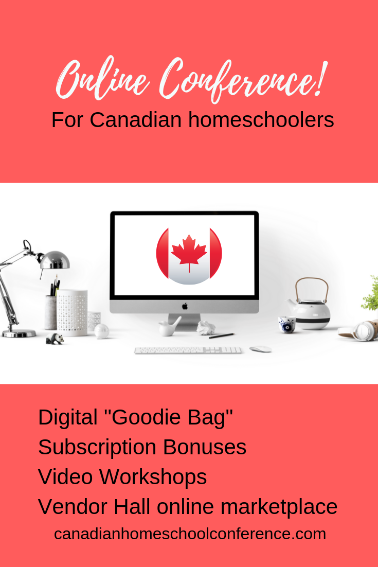 Online Conference Canada